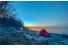 Nordisk Lofoten 1 tent rood